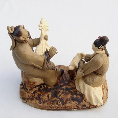 Ceramic figurine CA-13 - 2