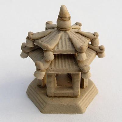Ceramic figurine - Arbour S-5 - 2