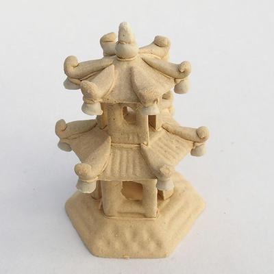 Ceramic figurine - Altan S-8 - 2