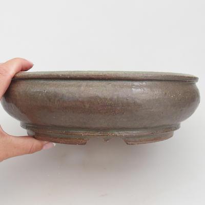 Ceramic bonsai bowl - 2