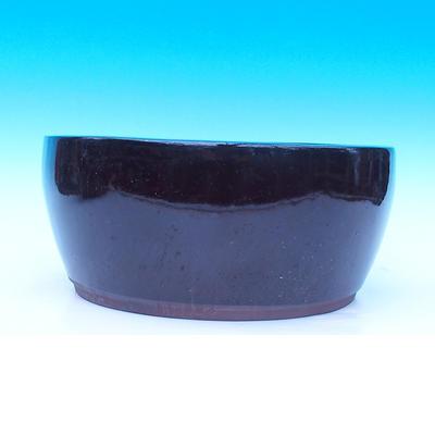 Bonsai bowl 31 x 31 x 13 cm - 2