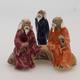 Ceramic figurine - Trinity - 2/2