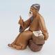 Ceramic figurine - sage - 2/2