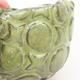 Ceramic shell 8 x 7 x 5.5 cm, color green - 2/3
