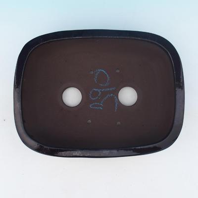 Bonsai bowl 31 x 23,5 x 9,5 cm - 2