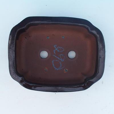 Bonsai bowl 24 x 18,5 x 7,5 cm - 2