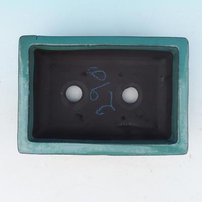 Bonsai bowl 25,5 x 18 x 9 cm - 2