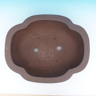 Bonsai bowl 51 x 42 x 17 cm - 2