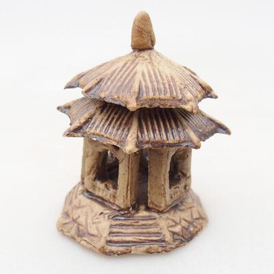 Ceramic figurine - Gazebo A15 - 2