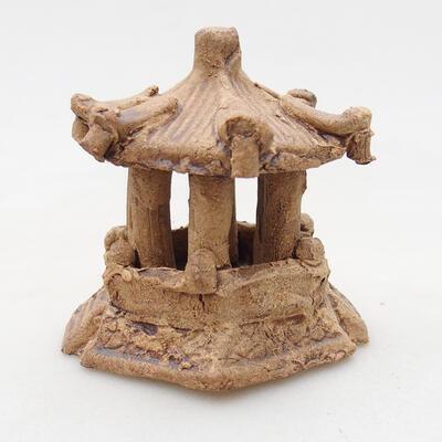 Ceramic figurine - Gazebo A7 - 2