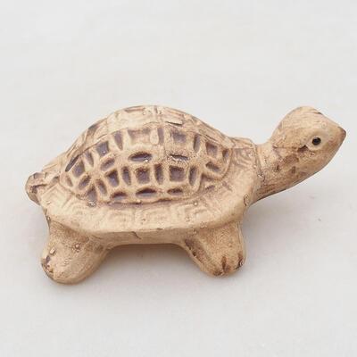 Ceramic figurine - Turtle C11 - 2