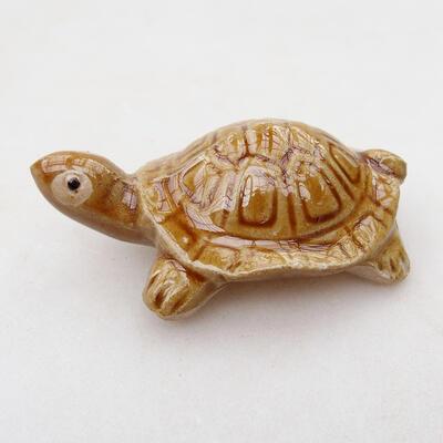 Ceramic figurine - Turtle C6 - 2