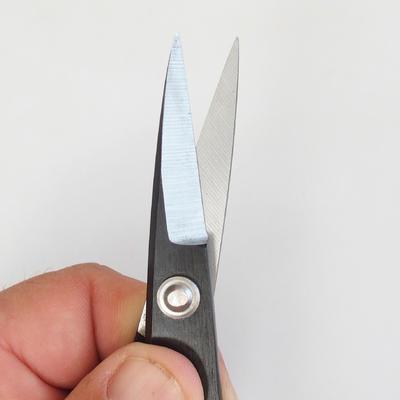 Scissors long 180 mm - carbon - 2