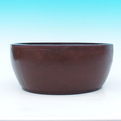 Bonsai bowl 21 x 21 x 10 cm - 2