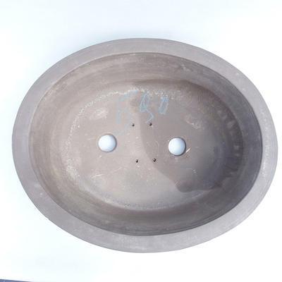 Bonsai bowl 50 x 40 x 16 cm - 2