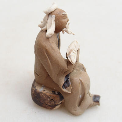 Ceramic figurine - Stick figure H0-3 - 2