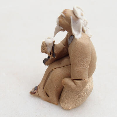 Ceramic figurine - Stick figure H25 - 2