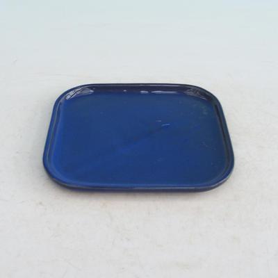 Bonsai water tray H 38 - 12 x 10 x 1 cm - 2