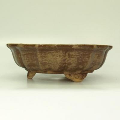 Bonsai ceramic bowl CEJ 26 - 2