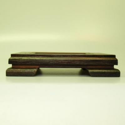 Wooden table under a bonsai PL-PP3 - 2