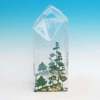 Gift box - plastic - 2