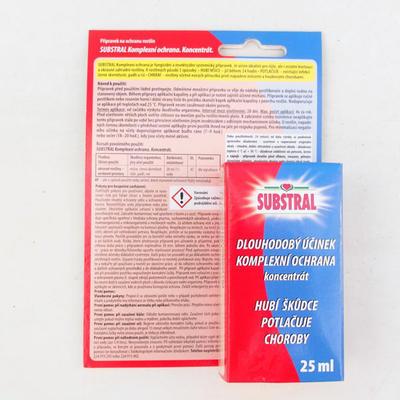 Substral 2v1 25 ml - 2