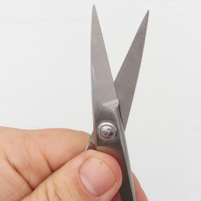 Scissors long 180 mm - stainless steel - 2