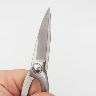 Scissors 200 mm long - stainless steel - 2