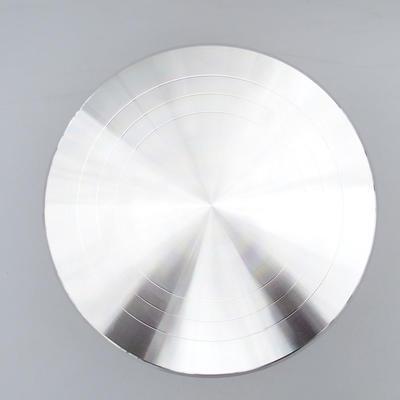 Aluminum turntable Profi 23x9,5 cm - 2