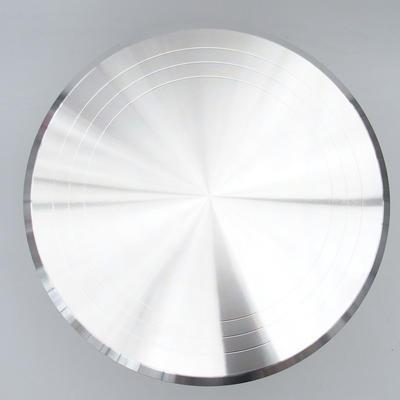 Aluminum turntable Profi 31 x 13 cm - 2