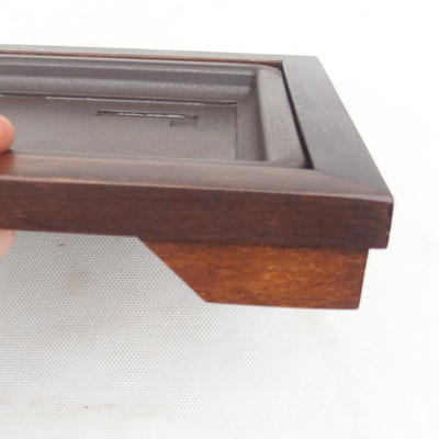 Wooden base CZ-PP2 - 3