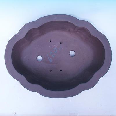 Bonsai bowl 45 x 35 x 13 cm - 3