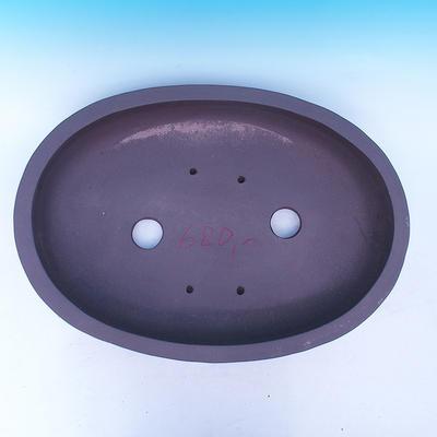 Bonsai bowl 51 x 36 x 10 cm - 3