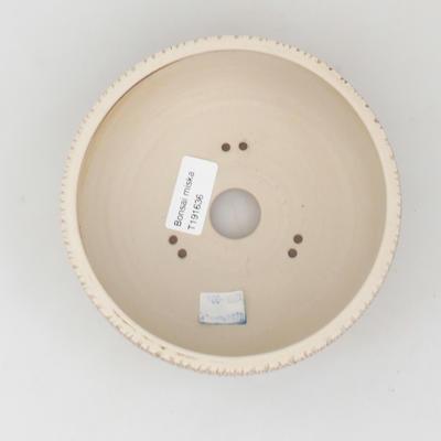 Ceramic bonsai bowl - 3
