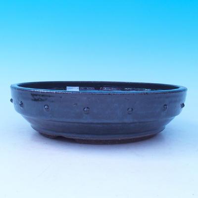 Ceramic bowl bonsai - 3