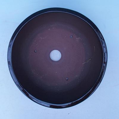 Bonsai bowl 31 x 31 x 13 cm - 3