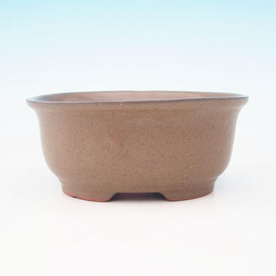 Ceramic bonsai bowl H 30 - 12 x 10 x 5 cm - 3