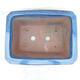 Bonsai bowl 42 x 32 x 17 cm, color blue - 3/7