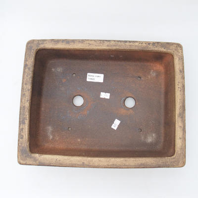 Bonsai pot - 3