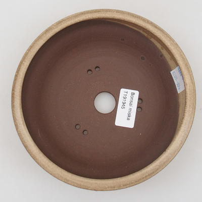 Ceramic bonsai bowl - 3