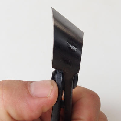 Concave pliers 210 mm - carbon - 3
