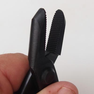 JIN pliers 210 mm - carbon - 3
