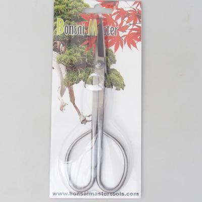 Scissors long 180 mm - stainless steel - 3
