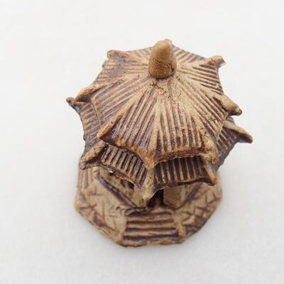 Ceramic figurine - Gazebo A15 - 3
