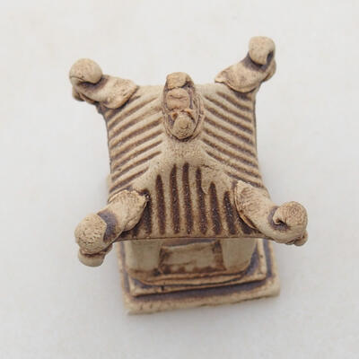 Ceramic figurine - Gazebo A27-2 - 3