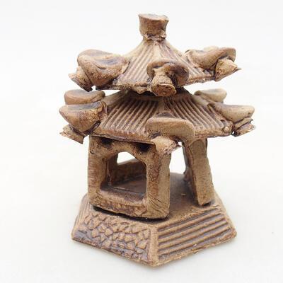 Ceramic figurine - Gazebo A3 - 3