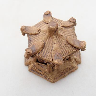 Ceramic figurine - Gazebo A7 - 3