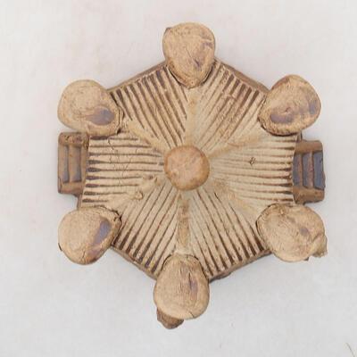 Ceramic figurine - Gazebo A9 - 3