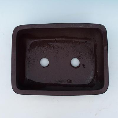Bonsai bowl 28 x 21 x 9 cm - 3