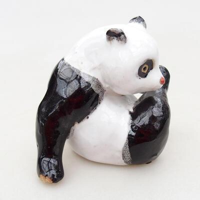 Ceramic figurine - Panda D24-3 - 3